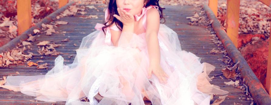 Une bien jolie princesse