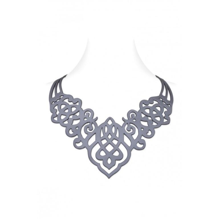collier-arabesque-en-silicone-argent
