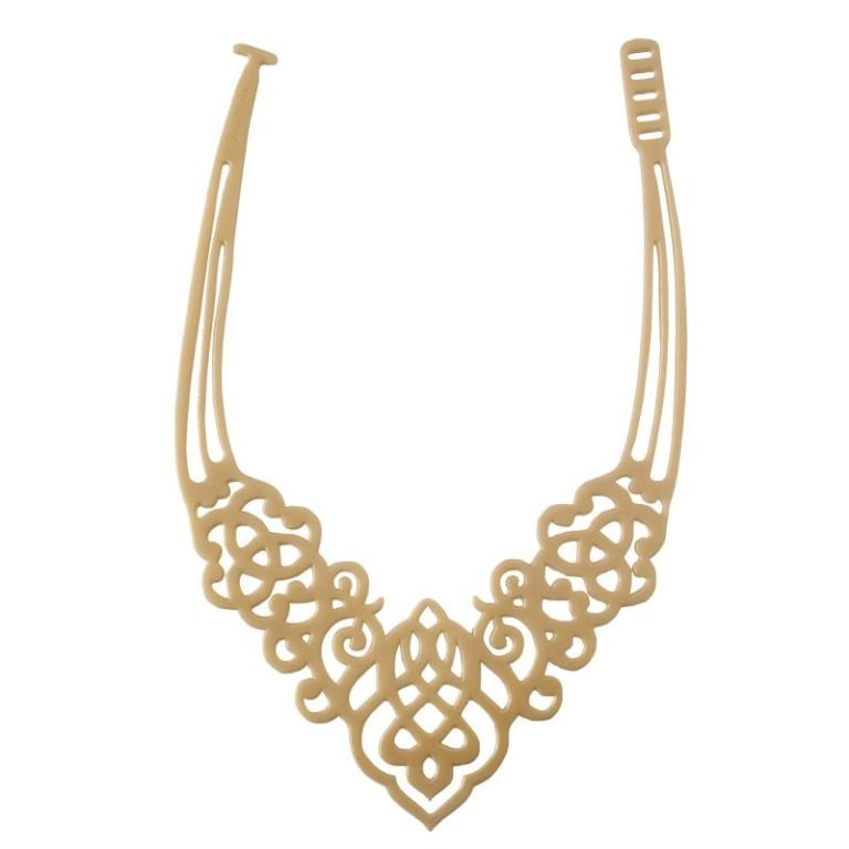 collier-arabesque-en-silicone-or-2