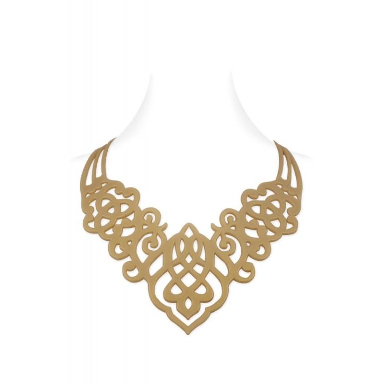collier-arabesque-en-silicone-or