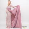 Création robe grossesse Adya