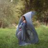 robe-bleue-mousseline-1